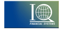 IQ Financial Systems